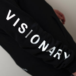 The VISIONARY hoodie