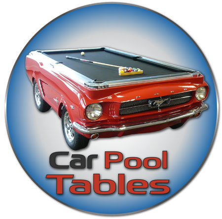 CarPoolTables