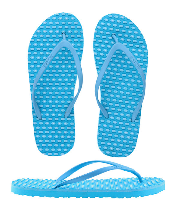 Tropical Aqua (Thin strap)