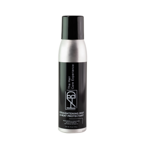 STRAIGHTENING MIST AND HEAT PROTECTANT