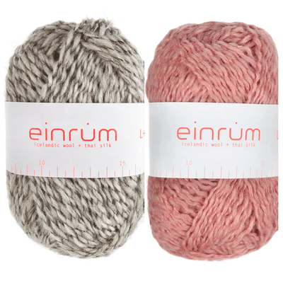 ADG 03 Einrúm L-Yarn Hat Kit einrum Kits & Combos 2005+2015