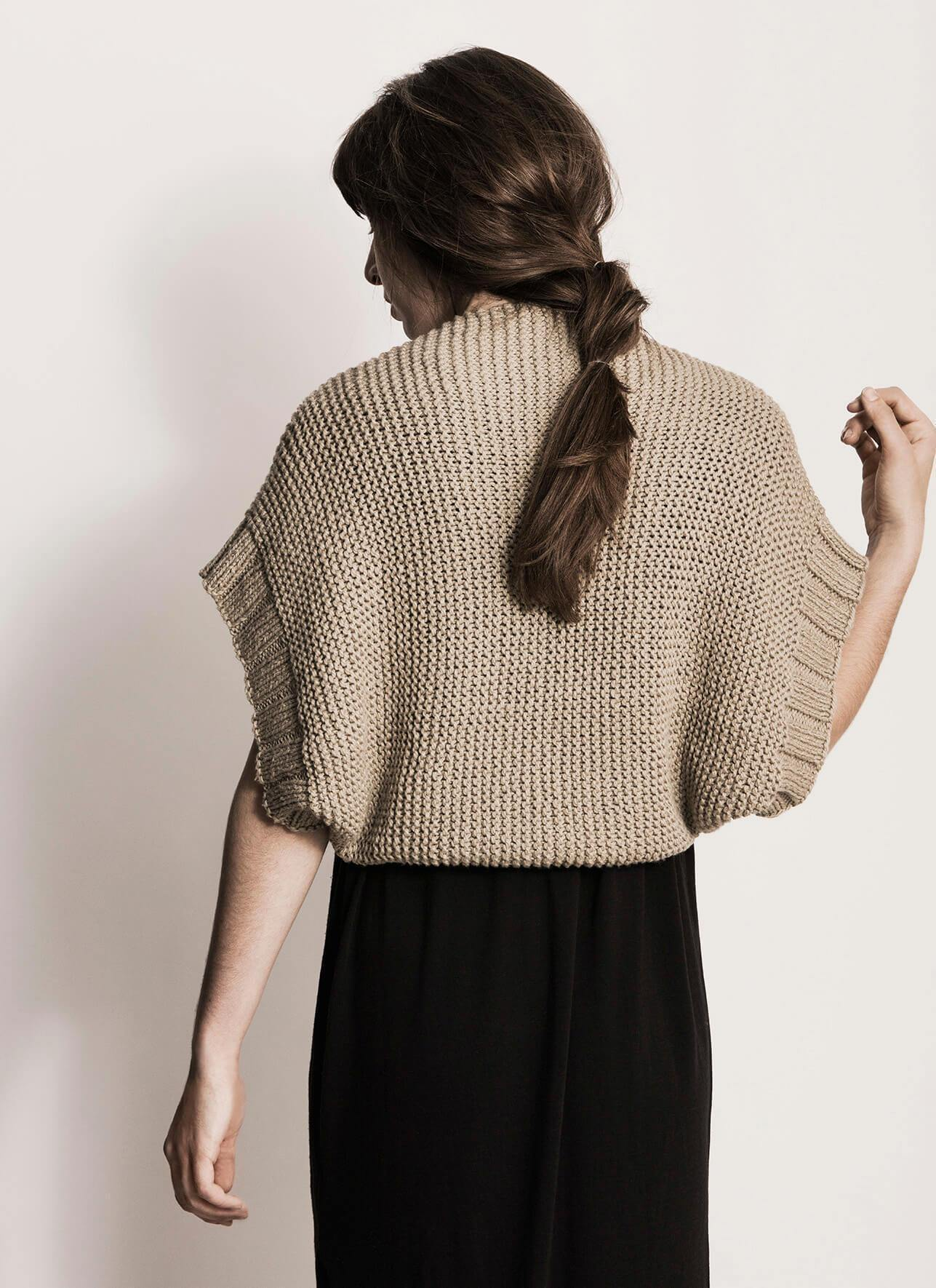 Inspirational Collection of Knitting Patterns | Tribe Yarns, London