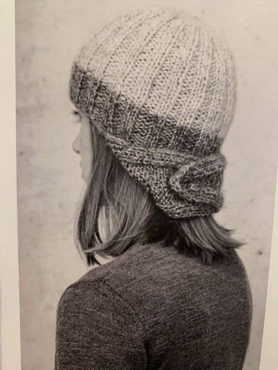 AGD 03 Convertible Hat Pattern