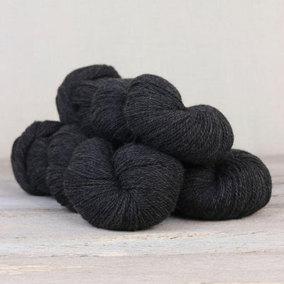 Amble The Fibre Co Yarn Saddleback Slate