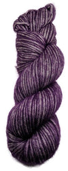 Amelie Illimani Yarn A Deep Purple