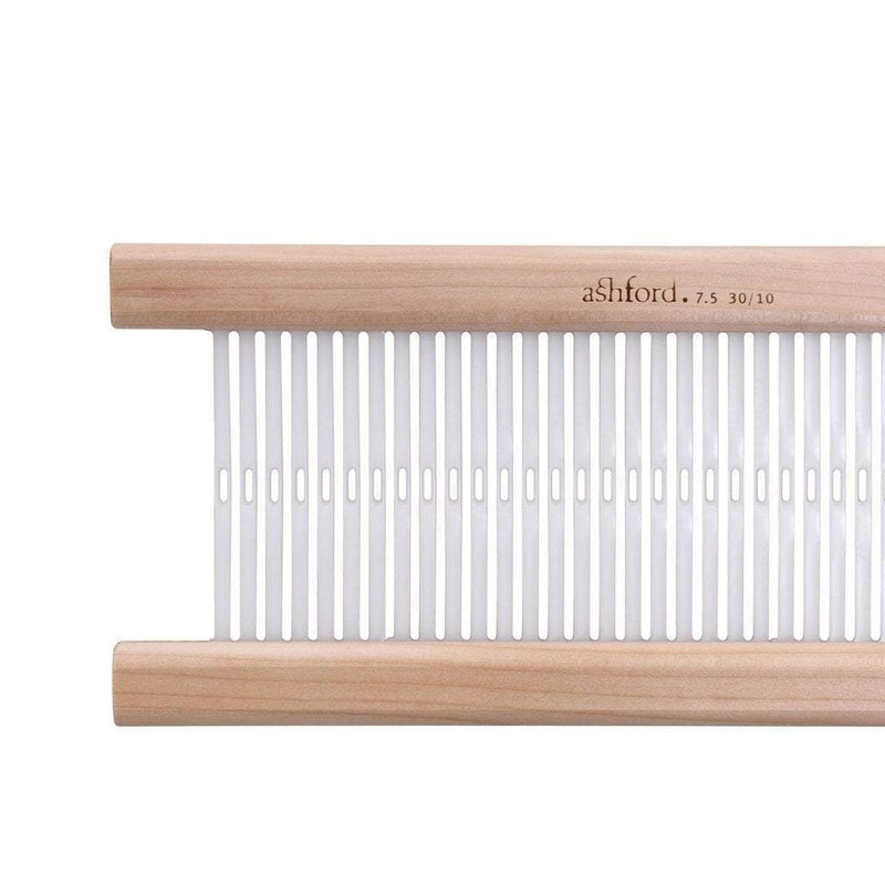 "Ashford Rigid Heddle Reed 32""/800mm 7.5dpi A277 Ashford Weaving"