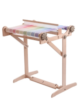Ashford Rigid Heddle VARIABLE Loom Stand Ashford Weaving