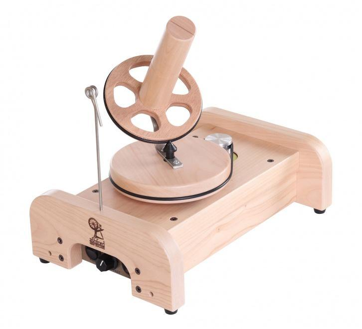 Ashford Silver Beech e-Ball Winder Ashford Other Stuff