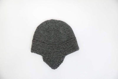 Bébé Helmet Pattern by Clinton Hill Cashmere Clinton Hill Cashmere Pattern
