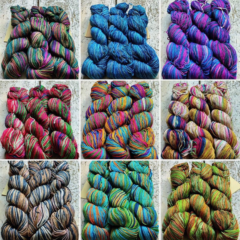 Beija Flor Top Crochet Kit Urth Yarns Kits & Combos
