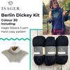 Berlin Dickey Kit Isager Kits & Combos 30 Alpaca 3