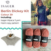 Berlin Dickey Kit Isager Kits & Combos 39 Alpaca 3