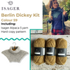 Berlin Dickey Kit Isager Kits & Combos 59 Alpaca 3