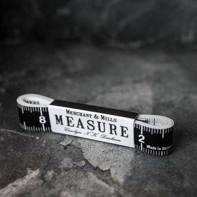 Bespoke Tape Measure Merchant & Mills