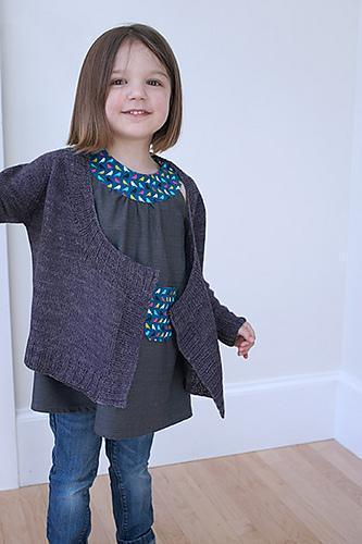 Bitty Breezy Pattern Knitbot Knitting Pattern