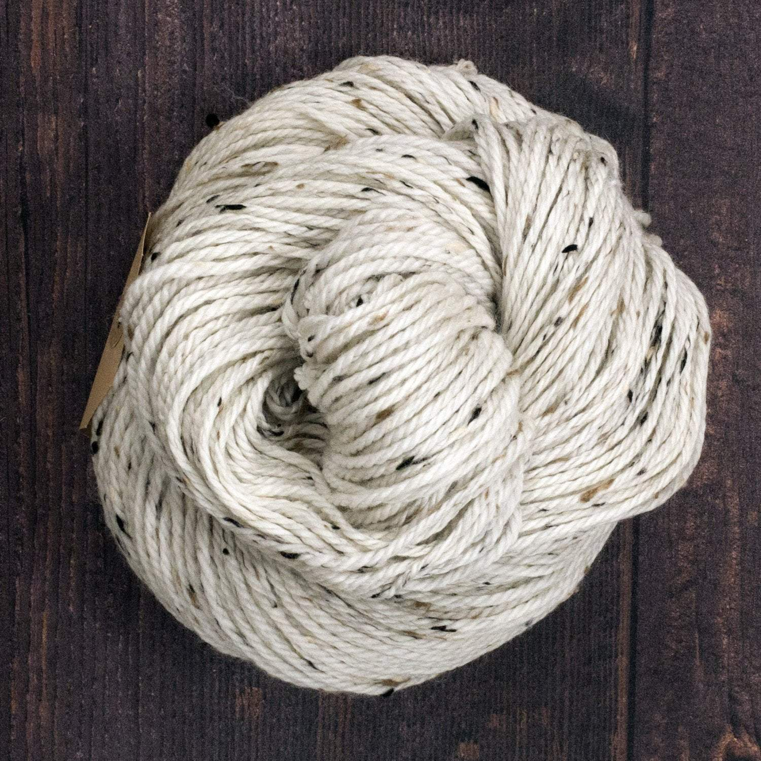 Bluefaced Leicester Donegal Aran - Undyed Undyed Yarn