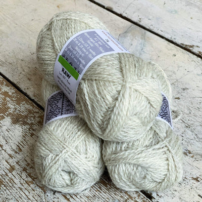 British Breeds by Marie Wallin Marie Wallin Yarn Raw BB