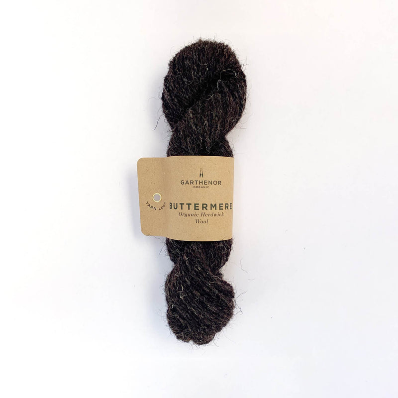 Buttermere Herdwick Yarn Garthenor Yarn