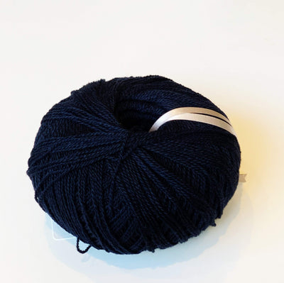 Cashmere Lace Yarntelier Yarn 113 Night
