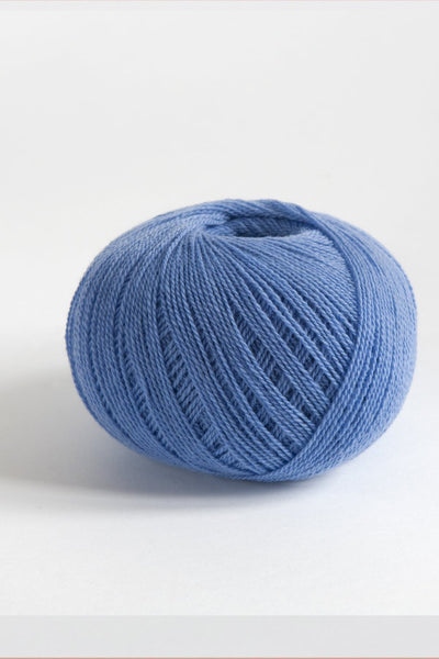 Cashmere Lace Yarntelier Yarn LE-03 China Blue