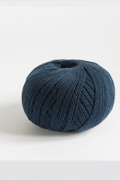Cashmere Lace Yarntelier Yarn LE-04 Storm