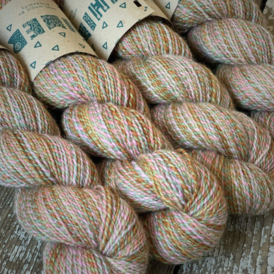 Chimera BFL 4Ply RiverKnits Yarn