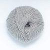 Clinton Hill Bespoke Cashmere Lanivendole Yarn French Grey Bespoke