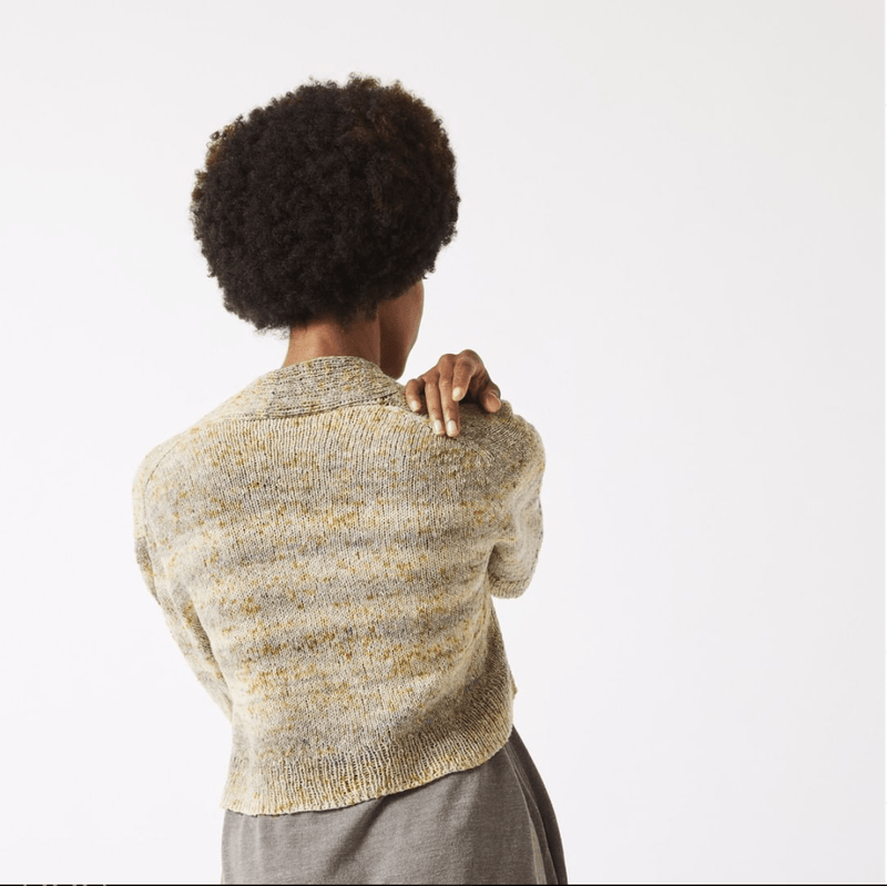 Cocoknits Sweater Workshop: Thu 10th Oct tribeyarns
