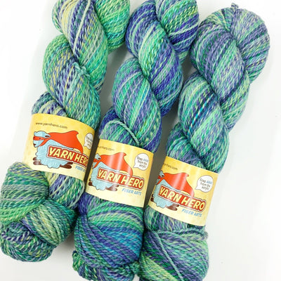 ColorMix Sport Yarn Hero Yarn Minty Breath