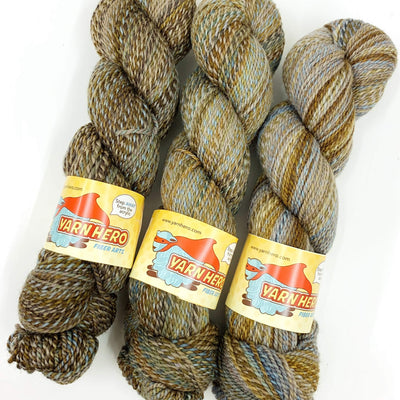 ColorMix Sport Yarn Hero Yarn Patina