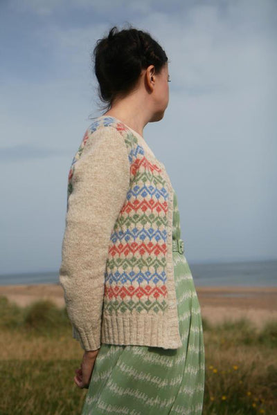 Colours of Shetland by Kate Davies Kate Davies Designs Book