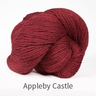 Cumbria Fingering The Fibre Co Yarn Appleby Castle