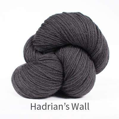 Cumbria Fingering The Fibre Co Yarn Hadrians Wall