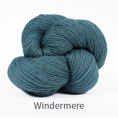 Cumbria Fingering The Fibre Co Yarn Windermere