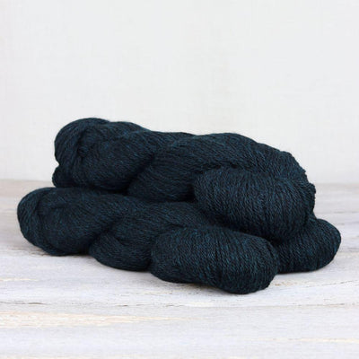 Cumbria Worsted The Fibre Co Yarn Blackbeck