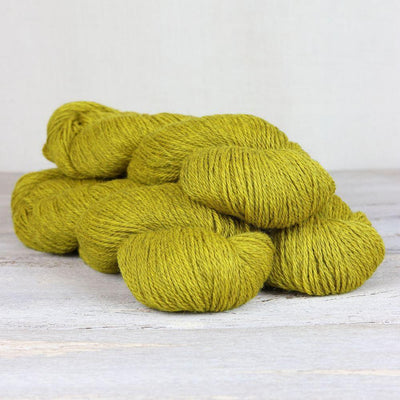 Cumbria Worsted The Fibre Co Yarn Buttermere