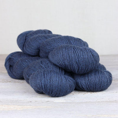 Cumbria Worsted The Fibre Co Yarn Coniston