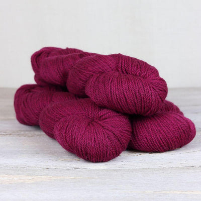 Cumbria Worsted The Fibre Co Yarn Cowberry