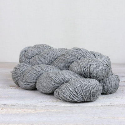 Cumbria Worsted The Fibre Co Yarn Isel