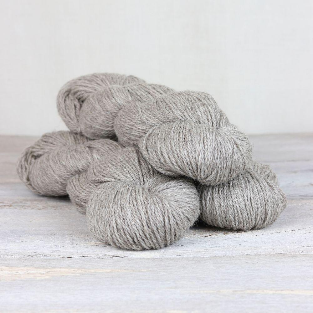 Cumbria Worsted The Fibre Co Yarn Scafell Pike