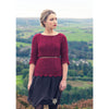 Cybele Sweater Pattern Yarntelier Pattern