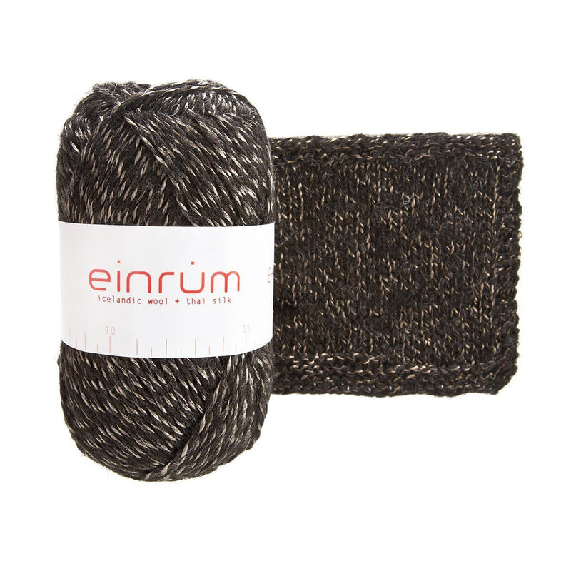 E+4 einrum Yarn 1006 pyrit