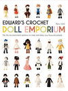 Edward's Doll Emporium Book TOFT Book Crochet Front Cover