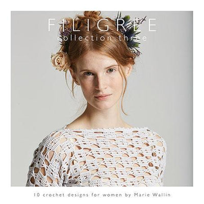 Filigree - Marie Wallin Marie Wallin Book