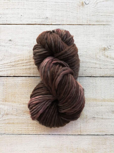 Franca Manos del Uruguay Yarn Fudge
