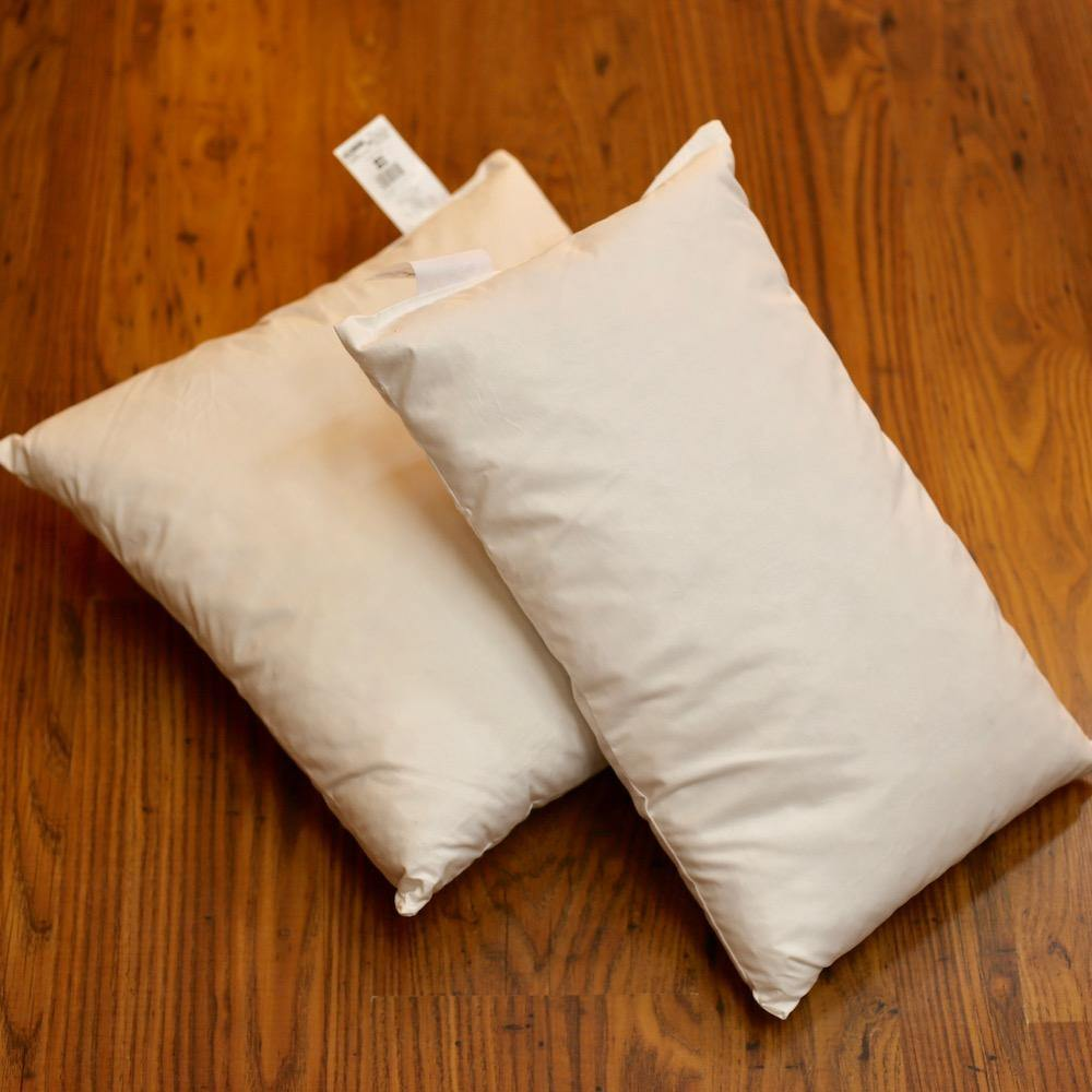 Fru Zippe: Pillow Fillings for Cross Stitch Pillow Kits Fru Zippe Other Stuff
