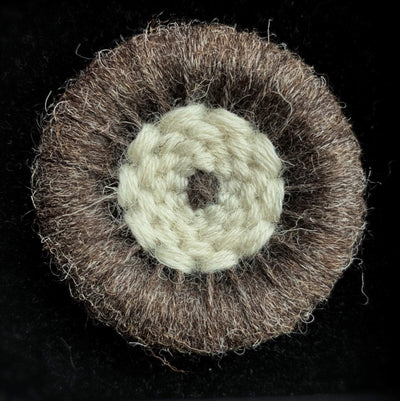 Handmade Dorset Button Brooches TJFrog Buttons & Fasteners Medium 2