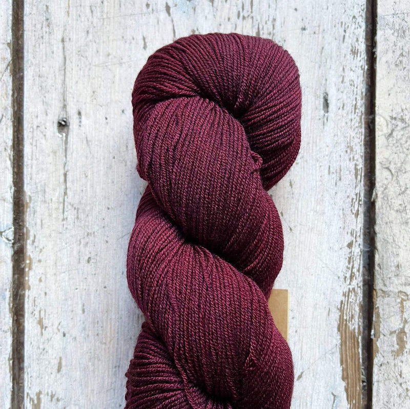 Harvest Fingering Urth Yarns Yarn