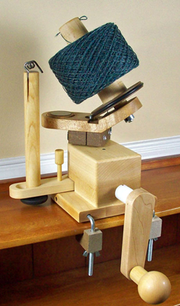 Heavy Duty Ball Winder NKK Other Stuff