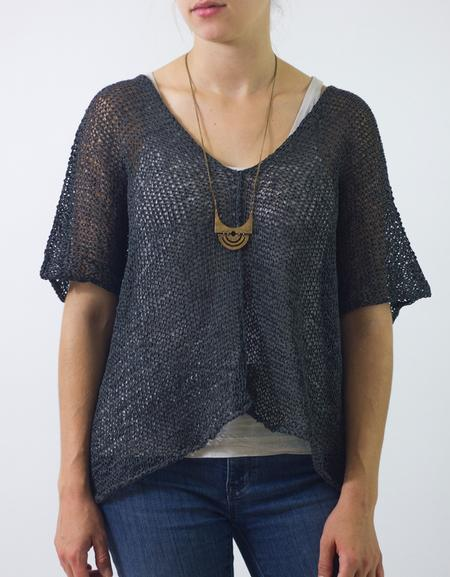 Helena Top Pattern by CocoKnits Cocoknits Pattern
